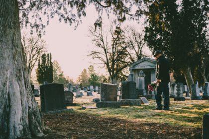 Was muss vor dem Tod geregelt werden?