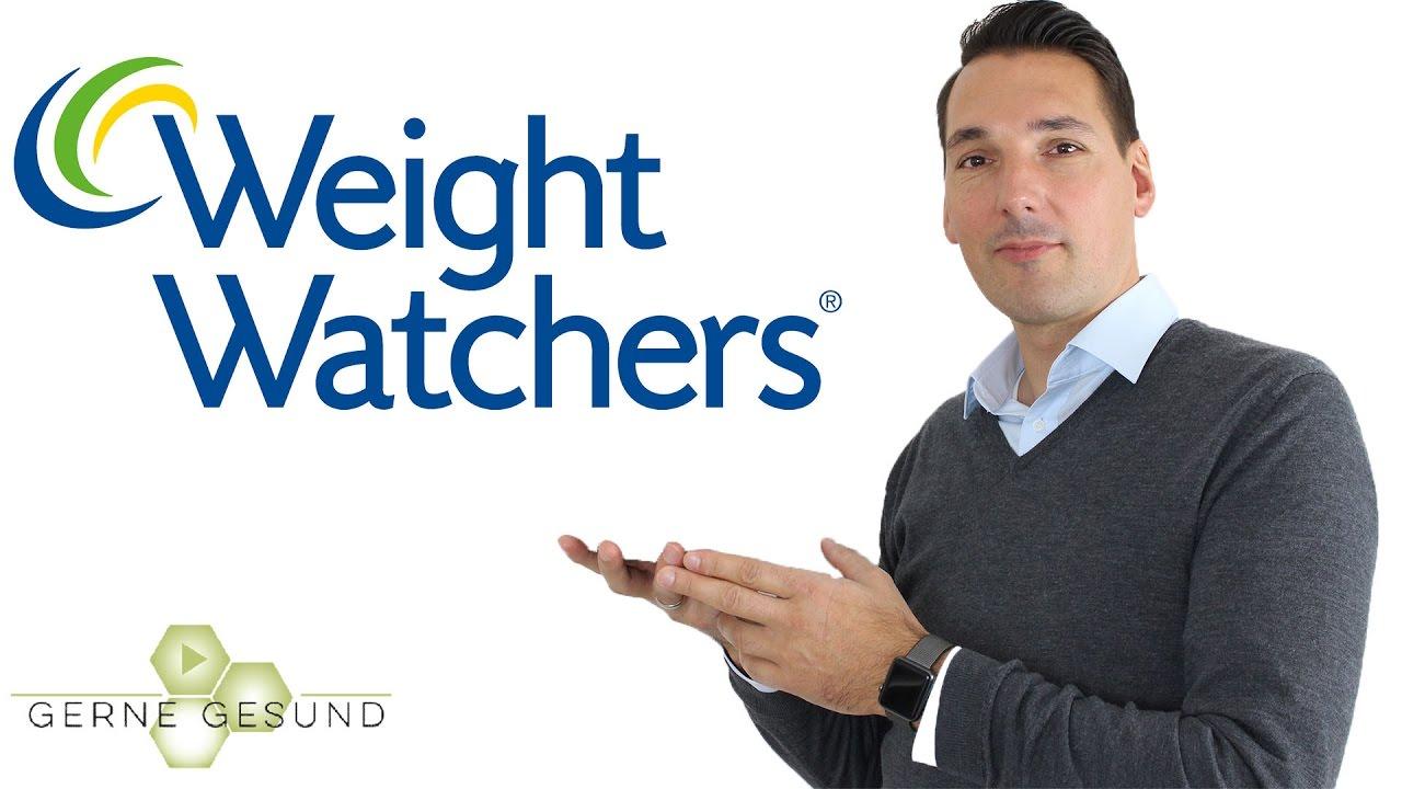 Was ist besser weight watchers online oder treffen